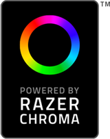 Powered By Razer Chroma