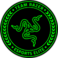 Team Razer Logo