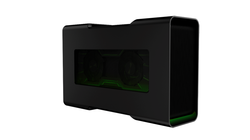 Razer Core Press